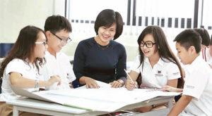 trung tâm dạy kèm uy tín chất lượng