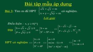 dạy kèm toán lớp 8